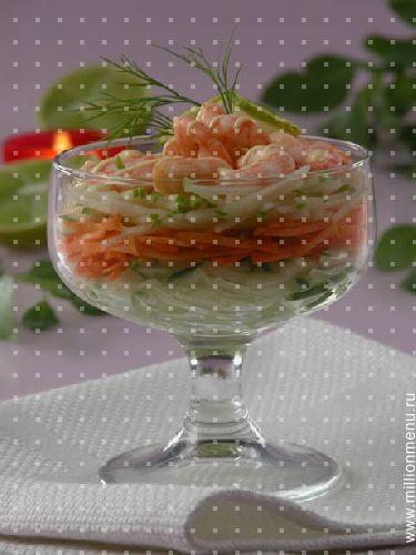 рецепт салата с пекинской капустой с фото.