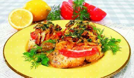 """рыба """" Страница 7 """" Обжора.Нет - рецепты с фото. Кулинария. Готовим дома. Что приготовить. Вкусные рецепты"""