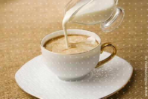 Итальянский кофе.